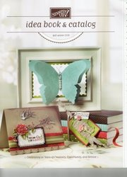 Stampin' Up Online Catalogs